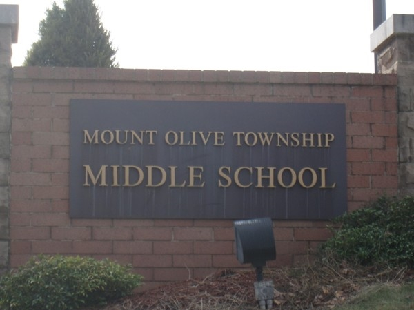 Mount Olive Middle School