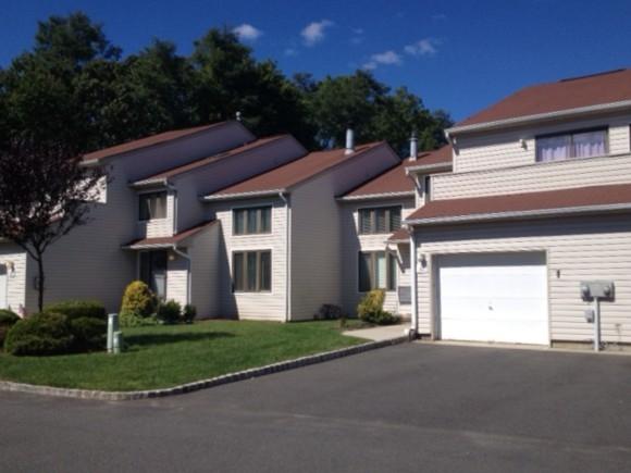 Whispering Meadows condominium units
