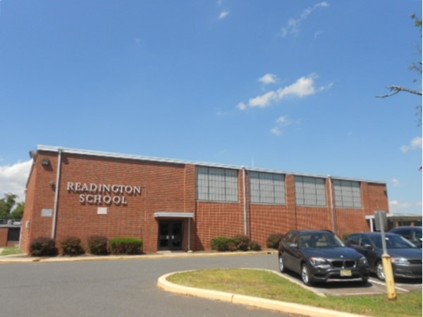 Readington Township School