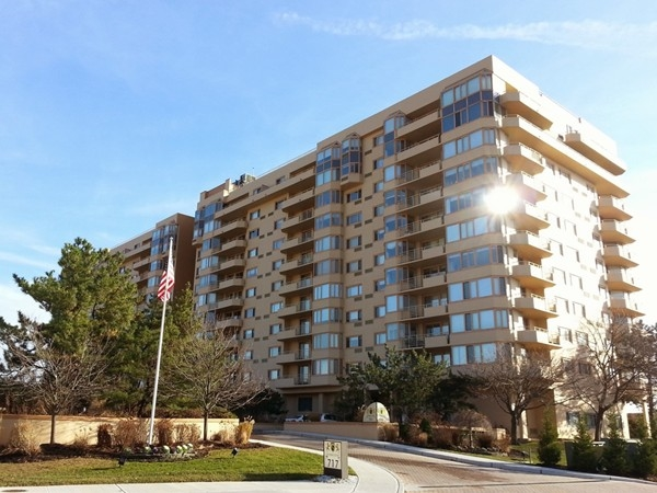 Ocean Cove in West End Long Branch is an upscale, full service condominium on the beach.