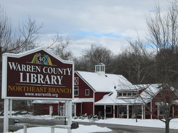 Warren County Library - Northeast Branch