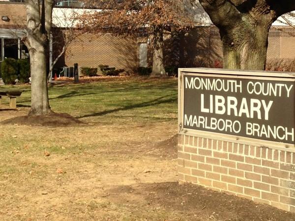 Marlboro Library