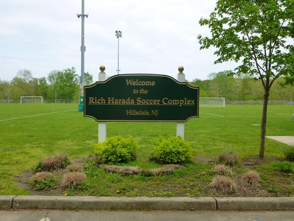 Rich Harada Soccer Complex
