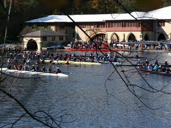 Nutley Rowing Team