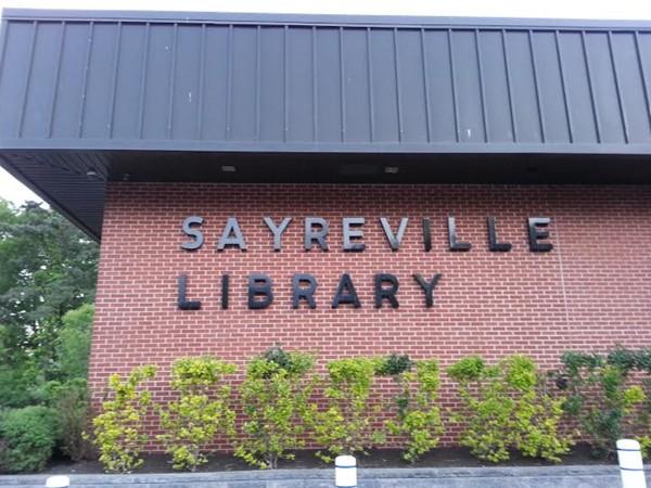 Sayreville Public Library