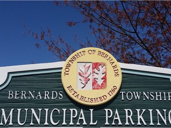 Basking Ridge was established before America was a country