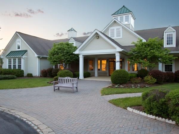 Brookfield Estates - senior living at its finest