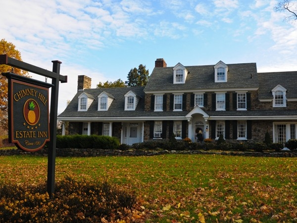 Chimney Hill Estate Inn