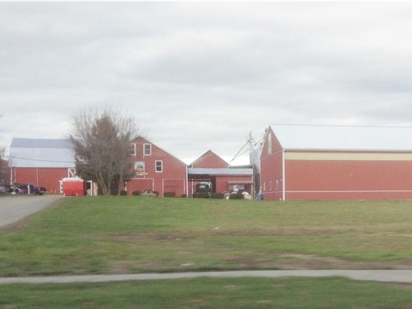 Etsch Farms on Buckelew Avenue in Monroe Township