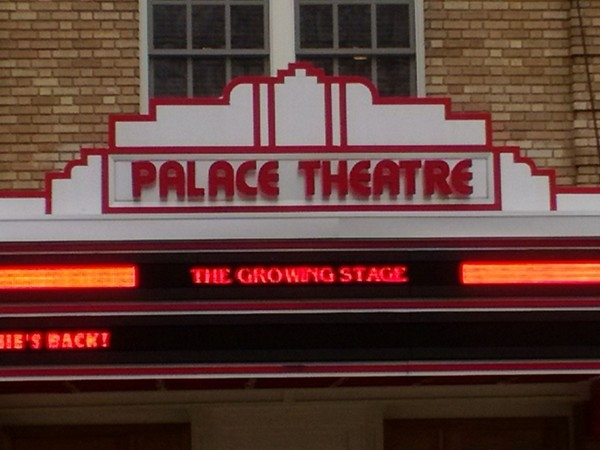 Palace Theatre with The Growing Stage Theatre for Children