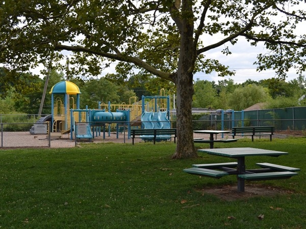 Fireman's Field Playground and Picnic Area