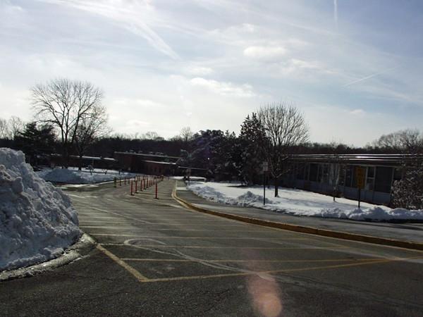 Bogert Reynolds Elementary School