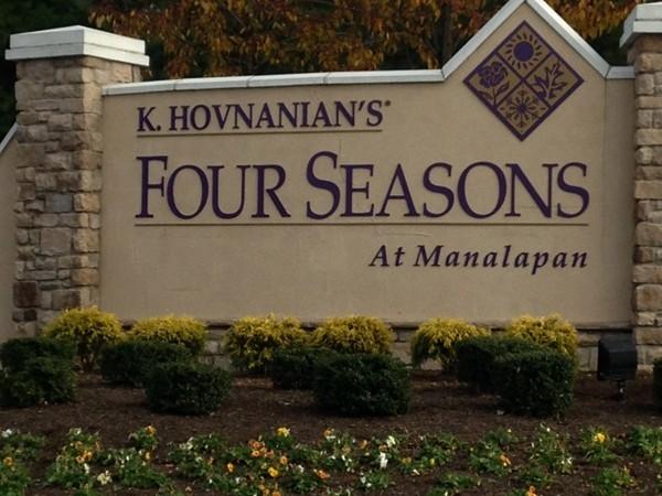 Four Seasons Manalapan