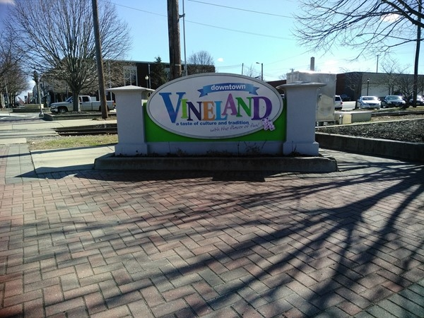 Welcome to Vineland, the largest city in the Garden state with a small town feel