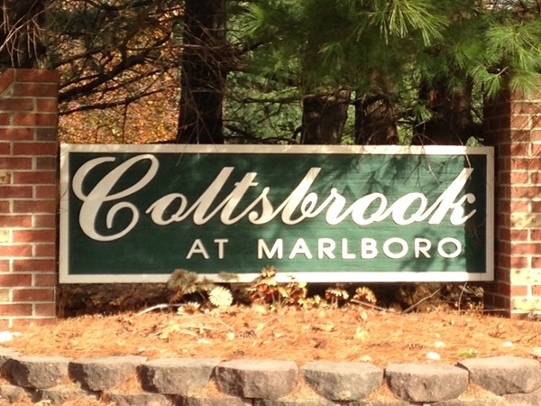 Coltsbrook at Marlboro
