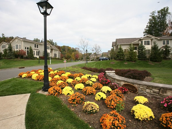 RoseValle Community in Chatham Twp. N.J.