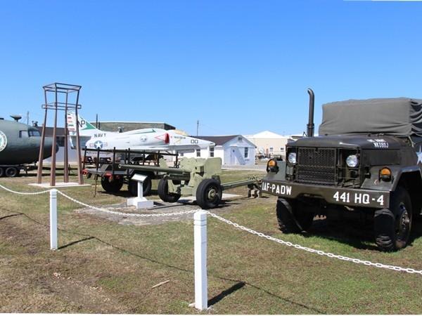 Air Field Museum