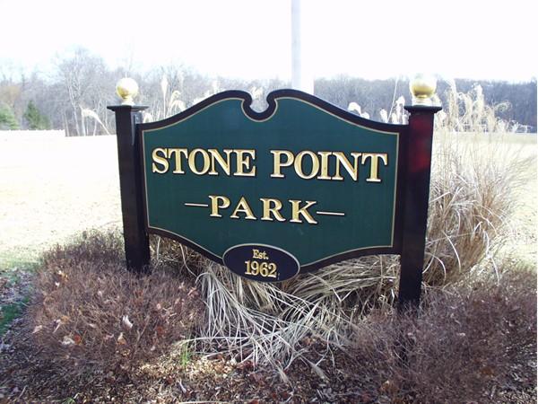 Stone Pointe Park