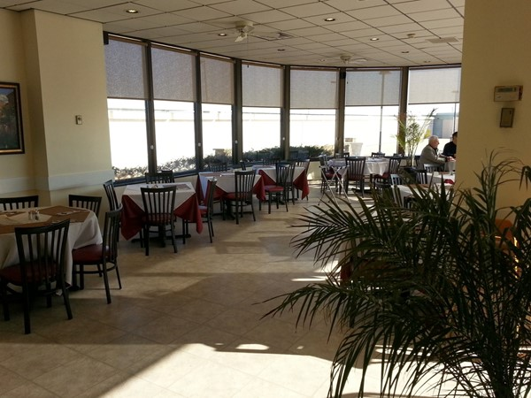 Imperial House amenities include an on site restaurant which overlooks the pool and beach