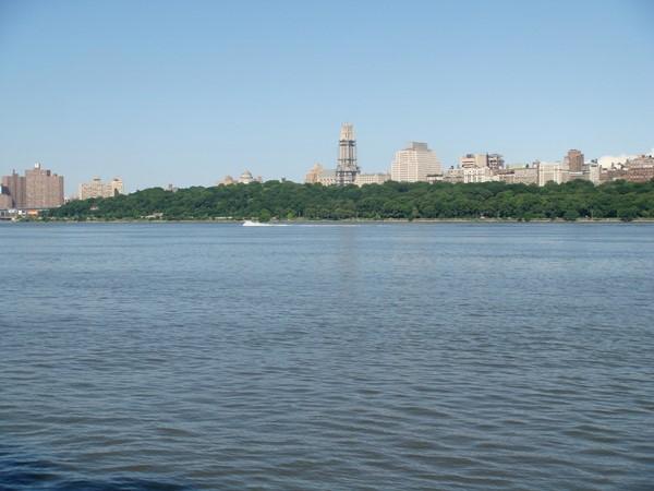 Edgewater waterfront