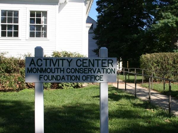 Tatum Park Activity Center