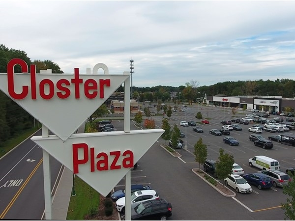 Closter Plaza