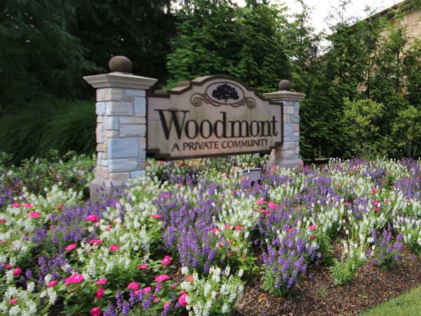Woodmont in Lawrence Township