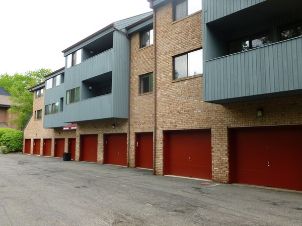 Indian Field Units - One floor living garages below