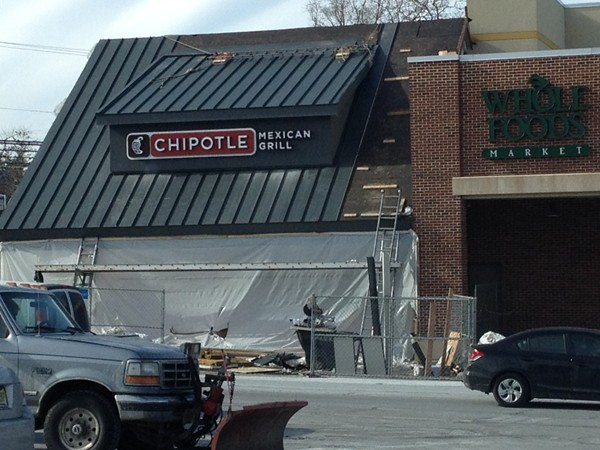 Chipotle comes to West Orange!!! Opening Feb 22, 2014!! Next to Whole Foods & KMart
