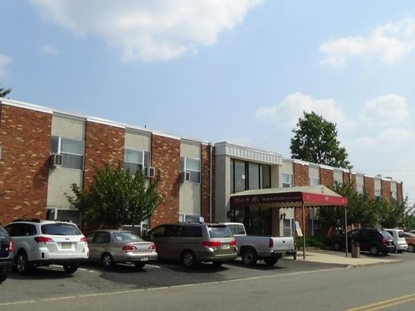 Laurel Bay Health and Rehabilitation Center