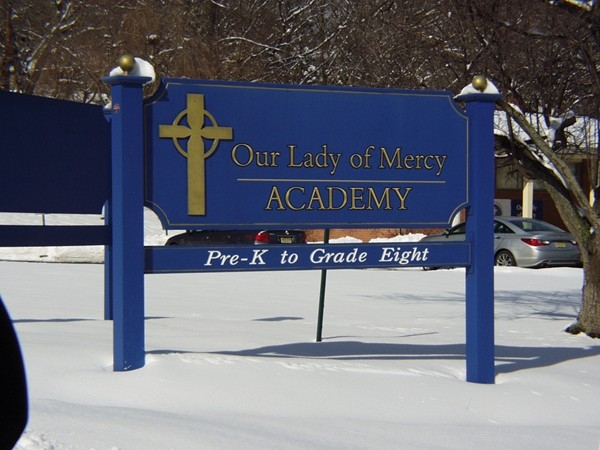 Our Lady of Mercy Academy