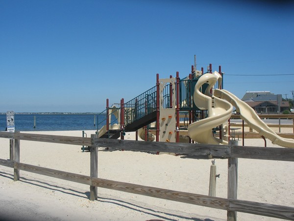 Private community Bay Beach