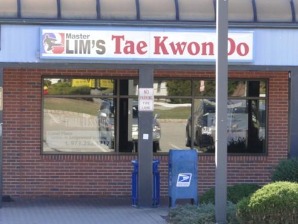 Master Lim's Tae Kwon Do