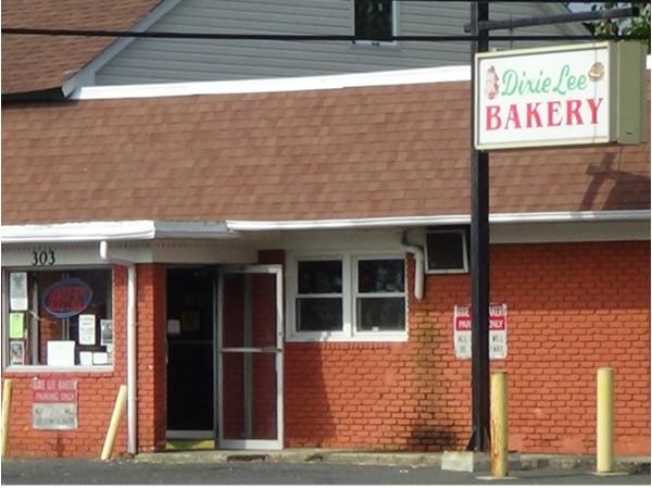 Famous Dixie Lee Bakery