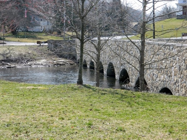 The Pequest River is known to be another great trout stream in northwest NJ