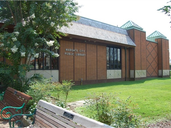 Margate Public Library