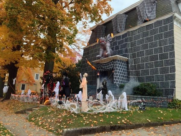 Halloween in Allentown