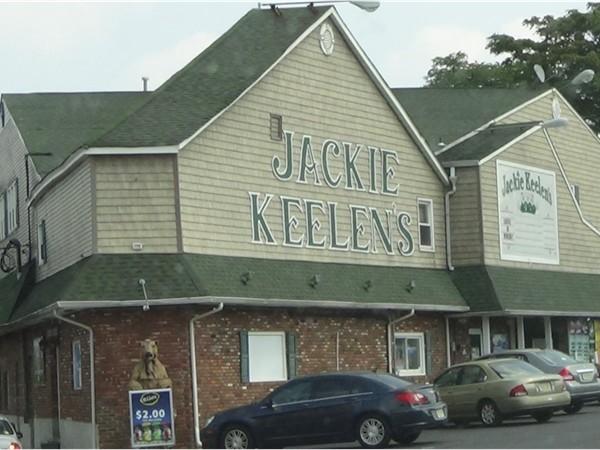 Jackie Keelen's - A Keansburg Staple!