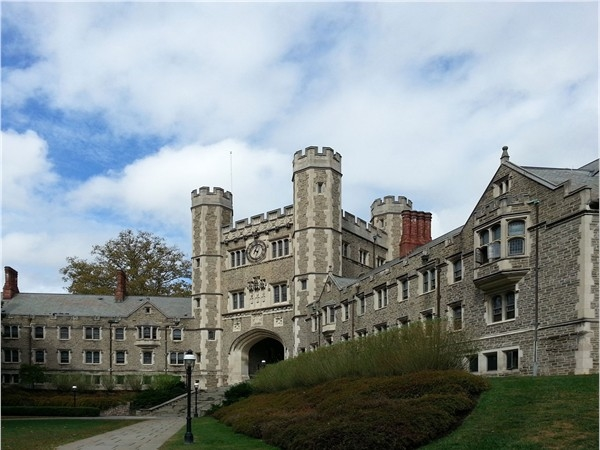 Princeton University: Home to many elites, Nobel prize winners and dream pursuers