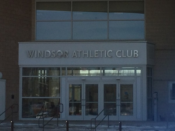 Windsor Athletic Club is a health and fitness club in the Princeton area