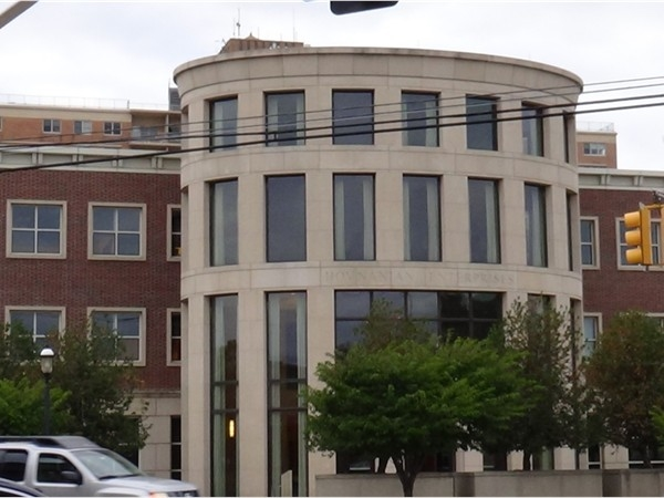 K Hovnanian Corporate Headquarters in Red Bank