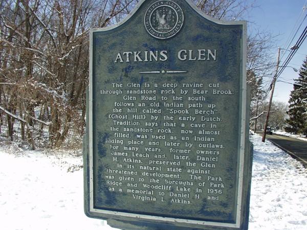 Atkins Glen