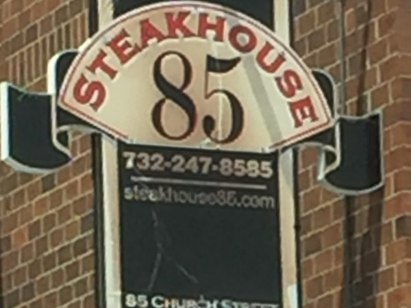 Look no further, here is a great steak place