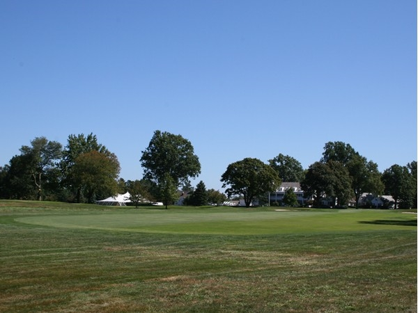 Rumson Country Club