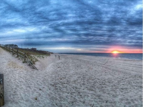 Doesn't get any better than Beach Haven