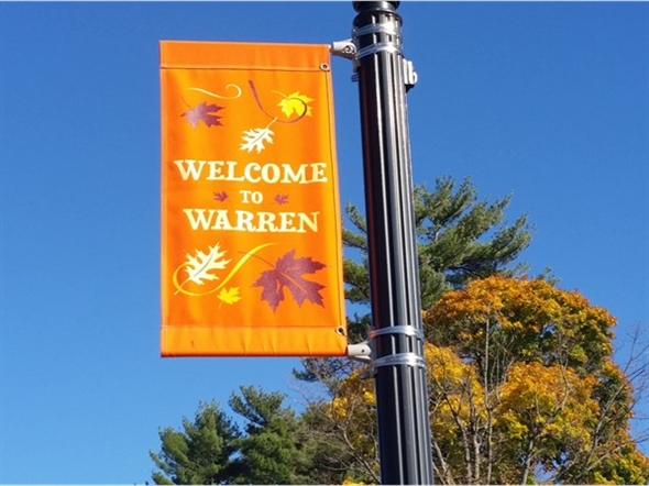 Warren ranked as one of the top 10 places to live in all of America by Money Magazine in 2009