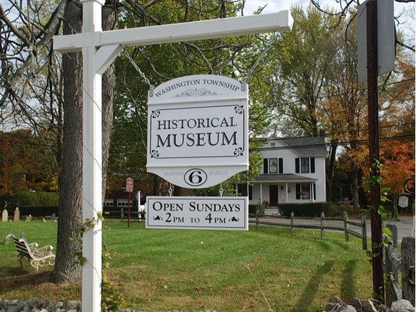 Washington Township Historical Museum