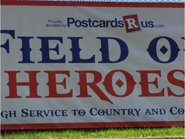 Fort Lee Public Schools - Field of Heros