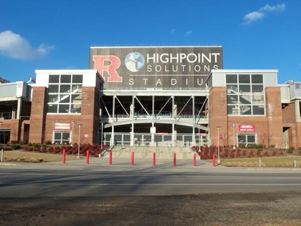 Rutger's Football Stadium