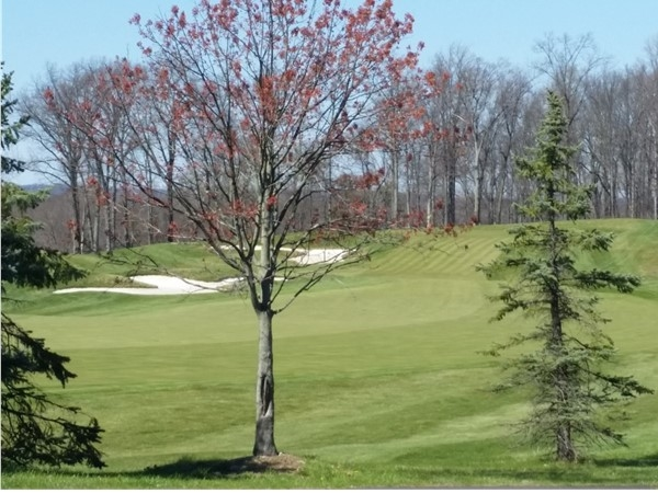 The Hills development in Basking Ridge encompasses the New Jersey National Golf Club